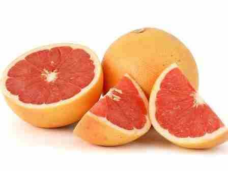 Грейпфрут (Citrus paradisi)