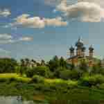 Самые интересные достопримечательности Ленинградской области