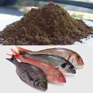 Костная мука изготовленная из рыбы
