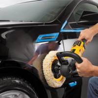 Полировка кузова автомобиля – услуга, которая приносит прибыль