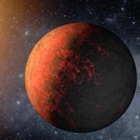 Американцы уже готовят «саженцы» для адаптации колонистов Марса под