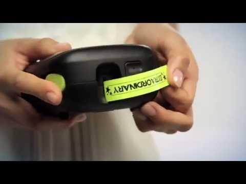 Ленточный принтер для маркировки от Epson - YouTube
