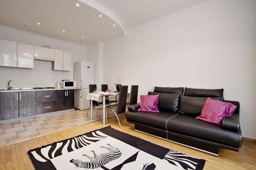 Аренда квартиры с посуточной оплатой: выгодно, просто, комфортно ...