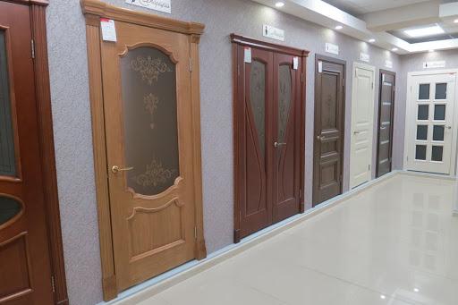 Много Дверей - Симферополь |